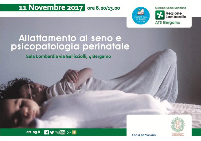 ALLATTAMENTO E PSICOPATOLOGIA