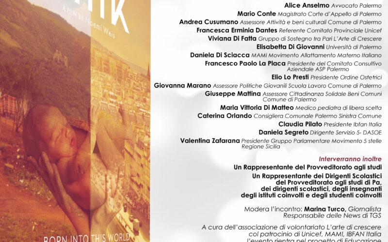 MILK – proiezione del film/documentario